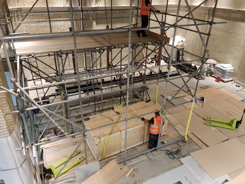 Simply Scaffolding Lifting Services